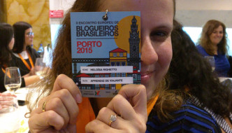 Blogueiros brasileiros: um fim de semana no Porto