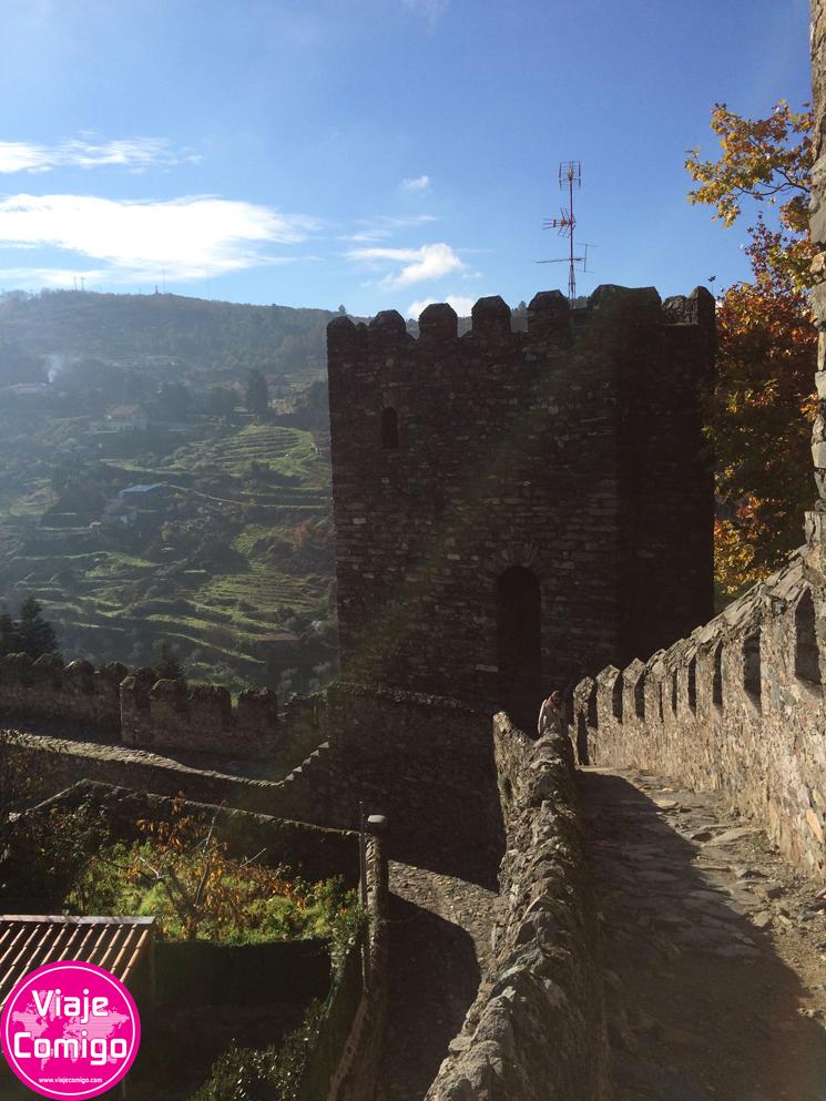 4 - Castelo de Braganca ┬® Viaje Comigo copy