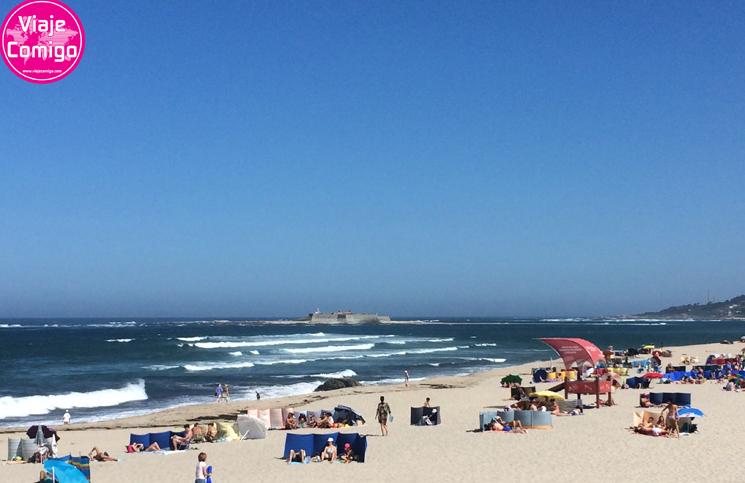 8 - Praia de Moledo Caminha ┬® Viaje Comigo copy