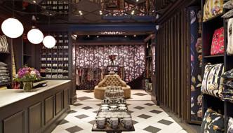 Top 10 lojas de decoração em Londres