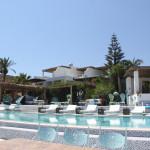 Onde se hospedar nas Ilhas Gregas: Agalia Suites em Ios