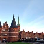 Lübeck: bate-volta a partir de Hamburgo
