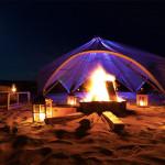 Paracas: praias, ilhas e dunas no litoral do Peru