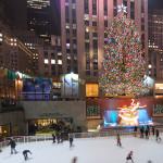10 Coisas pra Fazer em Nova York na Época de Natal