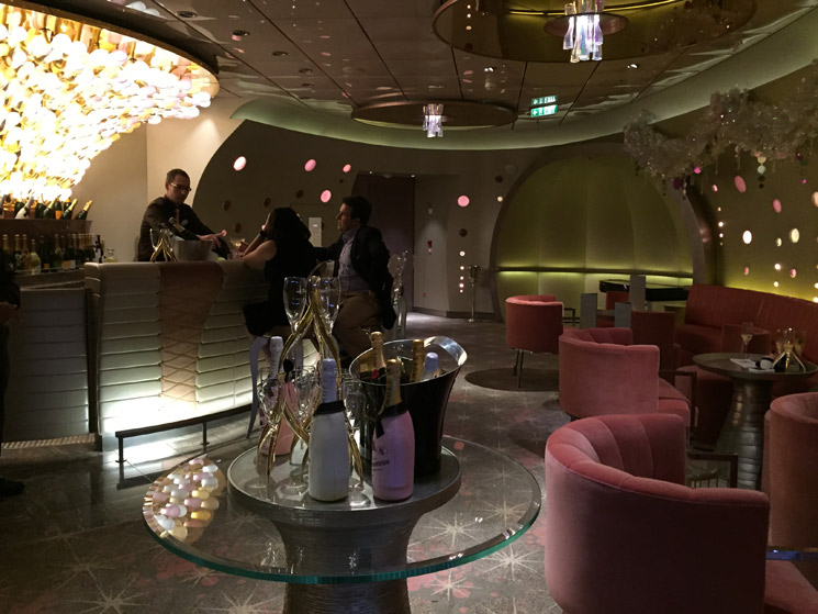 disney dream pinkbar