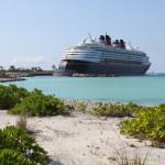 10 motivos pra fazer um cruzeiro Disney