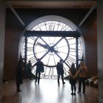 Musée d'Orsay em Paris