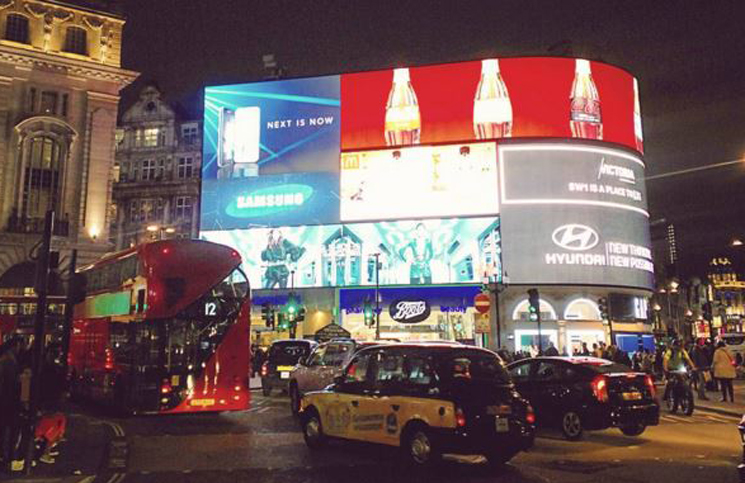 Pontos turísticos imperdíveis em Londres -