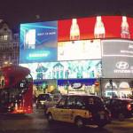 Pontos turísticos imperdíveis em Londres