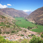 Peru: Tour pelo Vale Sagrado do Incas