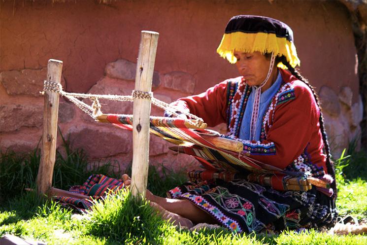 Peru: Tour pelo Vale Sagrado dos Incas