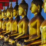 Dicas para montar um roteiro para Tailândia e Camboja