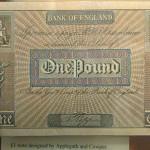 Bank of England Museum em Londres: história da Libra e economia britânica