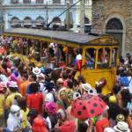 Carnaval no Rio de Janeiro: Agenda dos Blocos 2016
