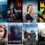 Luz, Camera, Avião: Os Destinos do Oscar em 2016