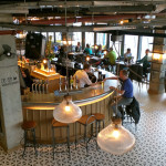 The Sail Loft: dica de restaurante em Greenwich, Londres
