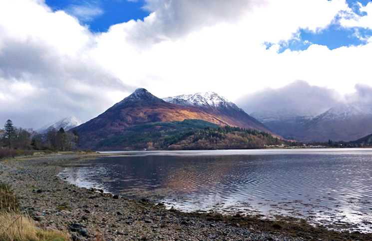 10 curiosidades sobre a Escócia -