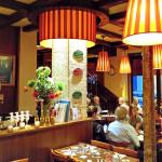 4 restaurantes bacanas em Paris