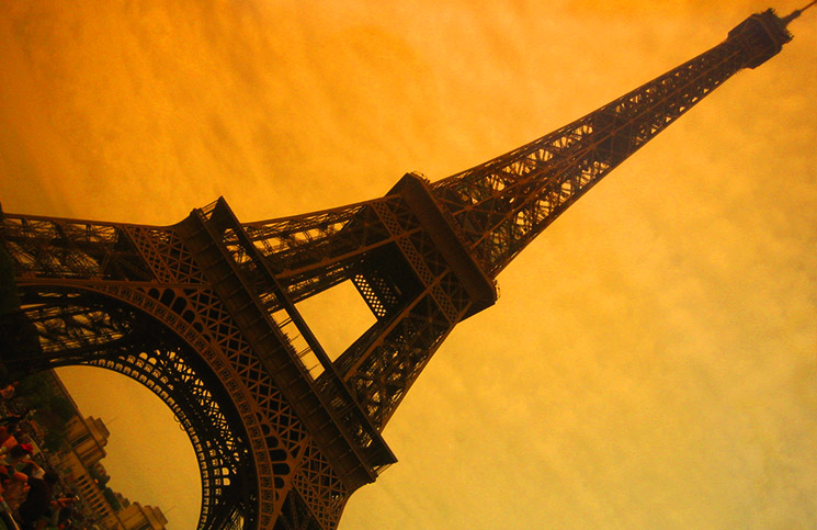 Paris: Como comprar ingresso para Torre Eiffel