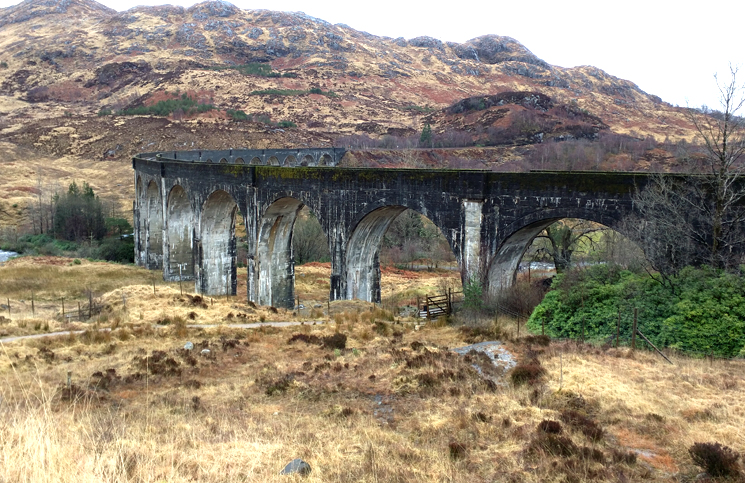 glenfinnan viaduct (2)