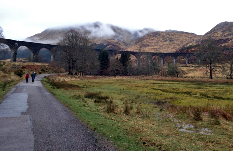 glenfinnan viaduct (3)