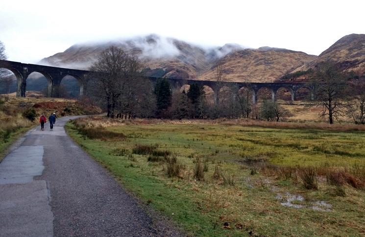 glenfinnan viaduct (3)
