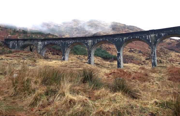 glenfinnan viaduct (4)