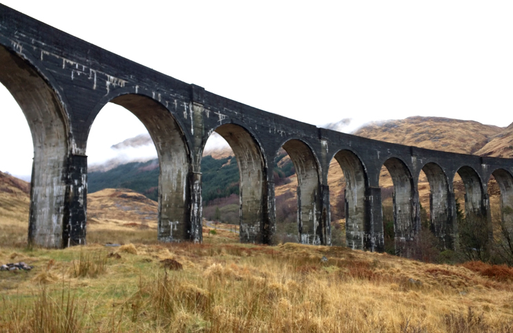 glenfinnan viaduct (5)