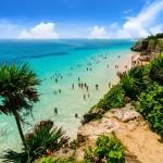 Cancun, Playa del Carmen e Cozumel: Aéreo+hotel a partir de R$2556