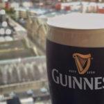 Guinness Storehouse: um passeio pela cervejaria em Dublin