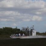 Passeio de Airboat nos Everglades em Miami