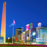 Vamos para a Argentina? Super promo Aéreo+Hotel no Zarpo