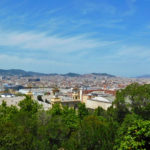 Barcelona: amor a primeira visita