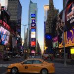 Onde se hospedar em Nova York: Times Square