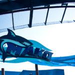 Mako: Nova montanha russa, mais rápida de Orlando