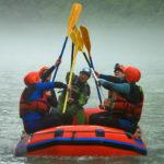 Rafting no Rio Soča: turismo de aventura na Eslovênia