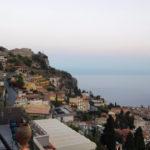 Hospedagem em Taormina: Hotel Villa Ducale