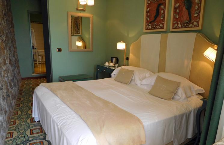 Hotel Villa Ducale (2)