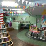 A livraria em Londres onde os livros são gratuitos!