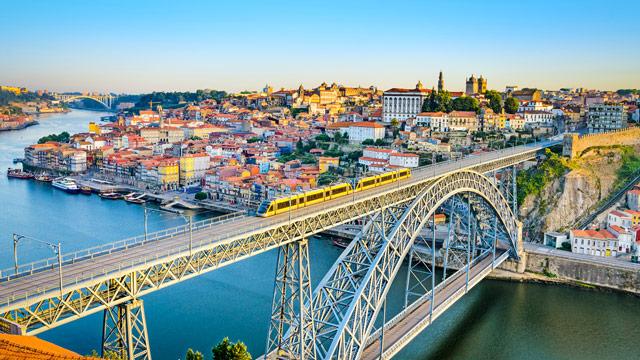 Porto - Vista