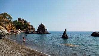 Sicília: roteiro de 2 semanas (viagem de praia!)