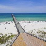 8 melhores praias na Flórida