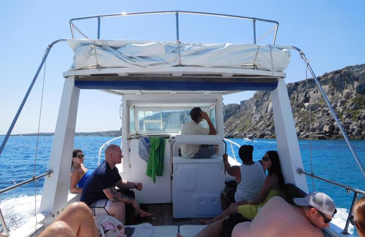 passeio de barco em favignana (2)