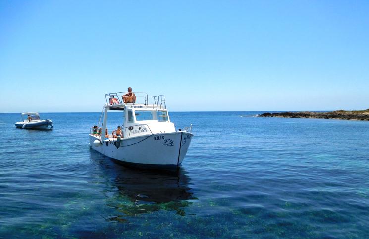 passeio de barco em favignana (8)