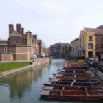 Lançamento: Guia de Oxford & Cambridge (Série Bate e Volta de Londres)