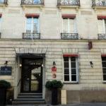 Hotel Voltaire Opéra em Nantes