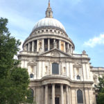 Catedral de St Paul: obra prima de Christopher Wren em Londres