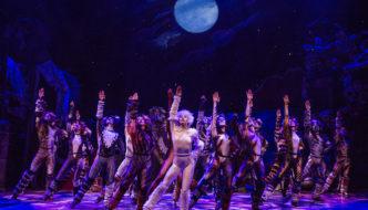 CATS: O musical está de volta a Broadway!