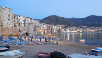 Cefalù: a cidade que fez eu me apaixonar pela Sicília