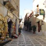 Erice: a mais linda cidade medieval na Sicília